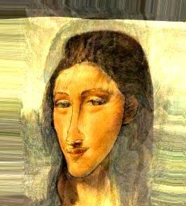 modigliani-lisa.jpg 266×294 pixels