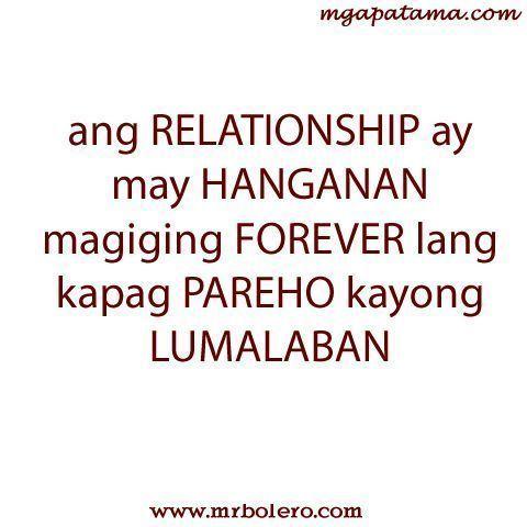 Tagalog Love Quotes Relationships Tagalog Quotes Relationships Tagalog Lieb In 2020 Tagalog Love Quotes Tagalog Quotes Tagalog Quotes Hugot Funny