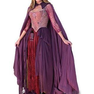 Sarah Jessica Parker Hocus Pocus | Hocus Pocus Costumes ...