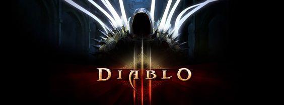 Nueva #Portada Para Tu #Facebook   Diablo 3    http://crearportadas.com/facebook-gratis-online/diablo-3/
