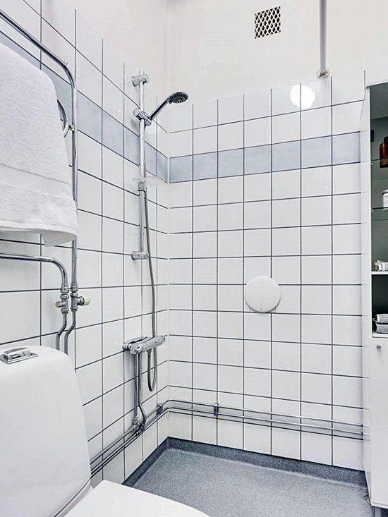 banheiro apto 35 m2