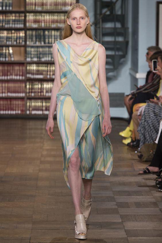 Sies Marjan Spring 2017 Ready-to-Wear Fashion Show