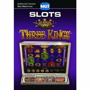 Download: http://www.wholovegames.com/card-board/igt-slots-three-kings.html IGT Slots Three Kings PC Game, Slot Games. Play real Las Vegas slots from home! IGT Slots Three Kings is the latest premium slot experience! Download IGT Slots Three Kings Game for PC for free: http://www.redgage.com/links/coolgames/igt-slots-three-kings-game-download.html