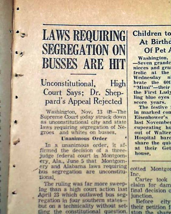 the supreme courts decision of the issue of segregation In deciding brown v board of education, the supreme court for the supreme court's decision over segregation brown v board of education.