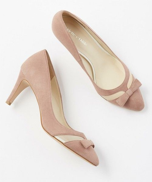 Awesome Woman Elegant Shoes
