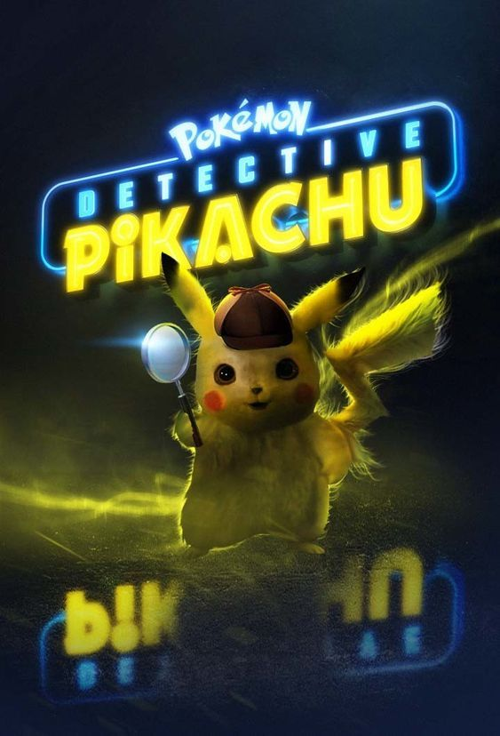 Pokemon Detective Pikachu Pelicula Completa En Espanol Latino Pelisplus Pokemon Movies Pokemon Pikachu Art