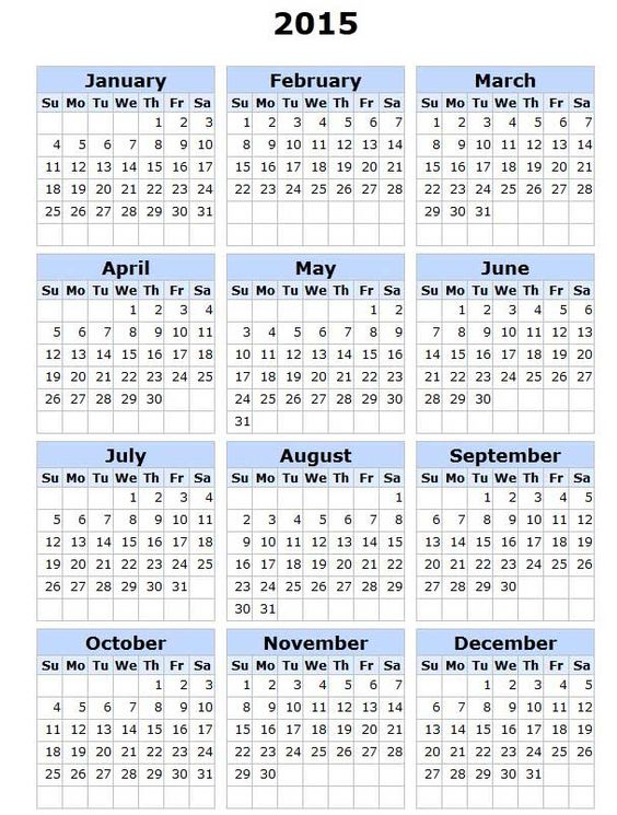 Black Friday|free printable calendars 2015 by month free running ...