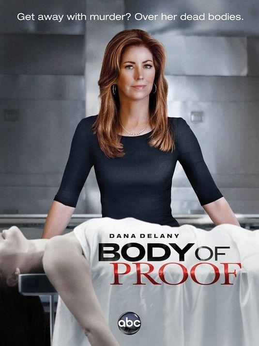 body of proof: