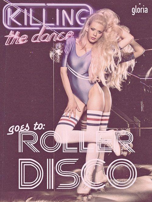 Roller Disco: