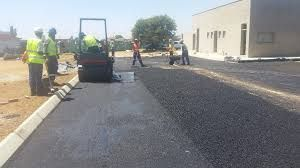 Tarmac and Bitumen Surfacing has set a reputation as an industry leader in effective bulk earth works.