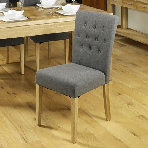 Flare Back Upholstered Dining Chair (Pack Of Two) is part of our Baumhaus dining room furniture ranges, upholstered in a luxurious, hardwearing linen fabric. #Furniture #Kitchen #Dining #KitchenAndDining #PriceCrashFurniture #KitchenFurniture #DiningFurniture #Flare #Upholstery #Chair #DiningChair http://pricecrashfurniture.co.uk/flare-back-upholstered-dining-chair-pack-of-two-6311.html