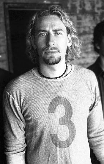 Love this guy :) Chad Kroeger