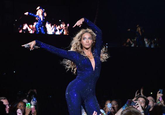 Beyoncé | GRAMMY.com