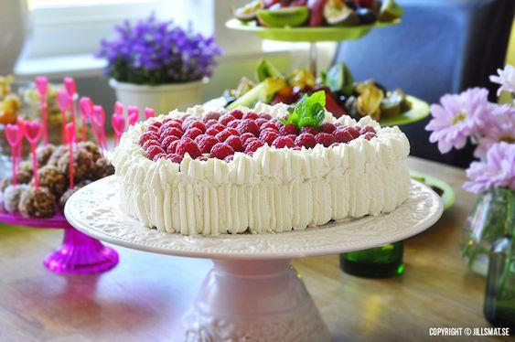 Jillsmat_Kokos Zitronen Torte