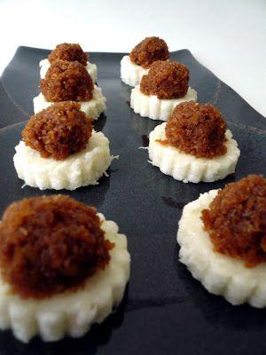 My Kitchen Snippets: Tapioca Cake/ Kueh Ubi Kayu