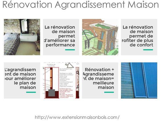 5 coneils renovation maison bretonne Travaux, extension - consommation energetique d une maison