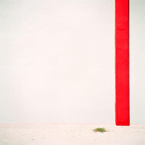 Red II; Miami Façade