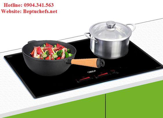 Bếp từ Chefs EH DIH888 sản phẩm đáng để đầu tư