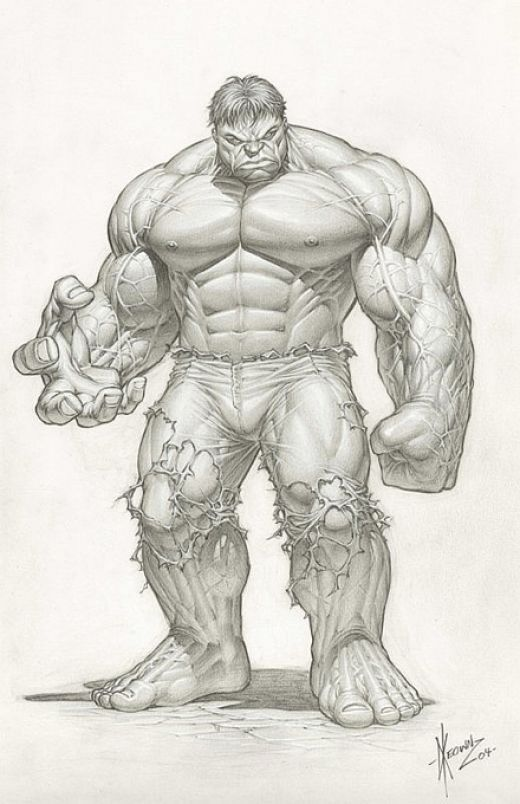 Hulk in-the-comics | Comic favorites | Pinterest ...