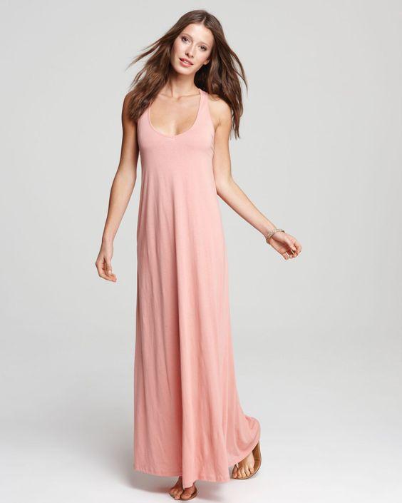 Posso Maxi Dress