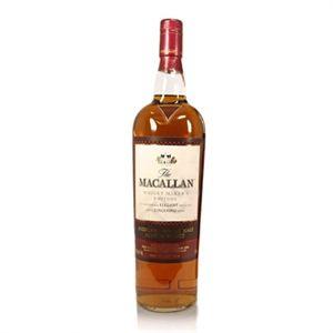Macallan Marker's Edition