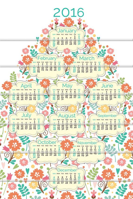 http://www.spoonflower.com/fabric/4645271-2016-floral-calendar-tea-towel-by-tictactogs