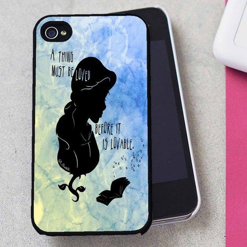 Princess Belle Quotes 2 CUSTOM PERSONALIZED FOR IPHONE 4/4S 5 5S 5C 6 6 PLUS 7 CASE SAMSUNG GALAXY S3 S3 MINI S4 S4 MINI S5 S6 S7 TAB 2 NEXUS CASE IPOD 4 IPAD 2 3 4 5 AIR IPAD MINI MINI 2 CASE HTC ONE X M7 M8 M9 CASE - GOGOLFNW.COM