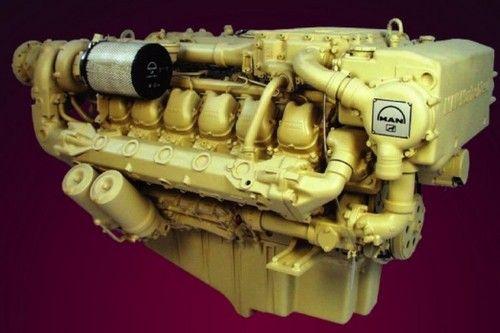 Man Marine Diesel Engine D2840 Le301 D2842 Le301 Series Service Repair Workshop Manual Download Service Manuals Club Marine Diesel Engine Diesel Engine Repair Manuals