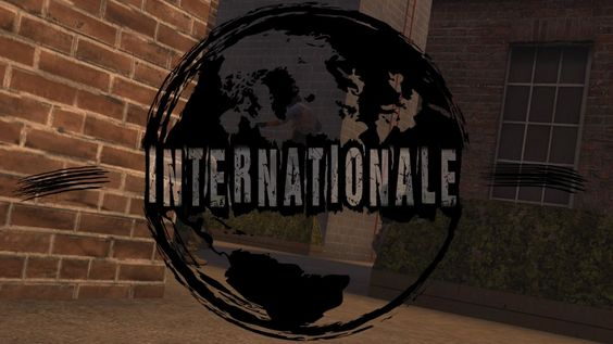 """""""INTERNATIONALE"""" - A HNS Chasemod movement movie by slip"""