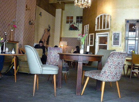 Cafe Luzia