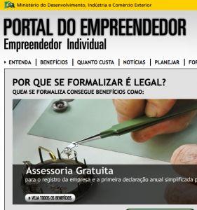 Formalize sua Profissão com o Menor Custo através do Sebrae http://www.marciacarioni.info/2011/10/direitos-e-deveres-do-empreendedor.html