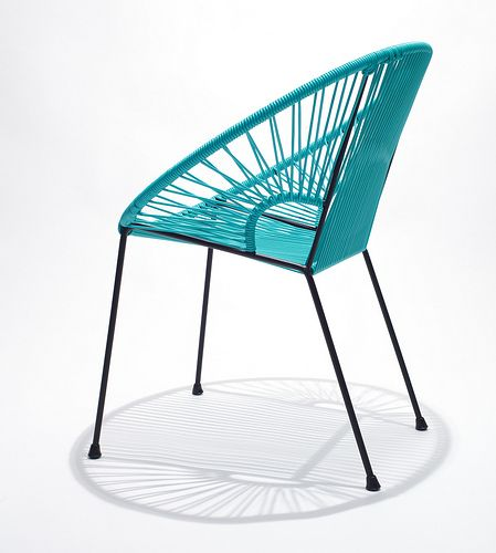 acapulco chairs innit designs collection outside living pinterest acapulco chair. Black Bedroom Furniture Sets. Home Design Ideas