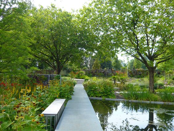 Mutabilis paysage duncan lewis dvvd jardin des g ants lille les jardins pinterest - Jardin villemin lille ...