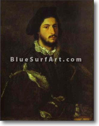 Portrait of Tomaso or Vincenzo Mosti - £124.99 : Canvas Art, Oil Painting Reproduction, Art Commission, Pop Art, Canvas Painting