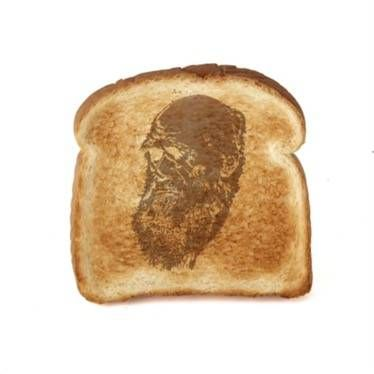 "Atheists pilgrimage to Dawkins' home after Darwin appears on toast -- Hundreds of atheists have laid siege to the home of renowned ethnologist and evolutionary biologist Richard Dawkins after he reported finding an image of Charles Darwin on a piece of toast yesterday morning.  Dawkins said, ""I was just settling down with a cup of tea when I noticed the face... -- #Darwin, #Dawkins -- https://goo.gl/tNDDQ4"