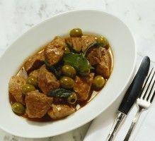 Recette - Sauté de veau - Proposée par 750 grammes