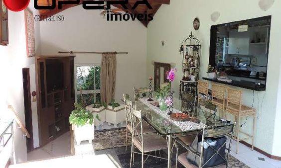Casa de condomínio de 260 m² com churrasqueira em Caminhos de San Conrado, Campinas - ZAP IMÓVEIS