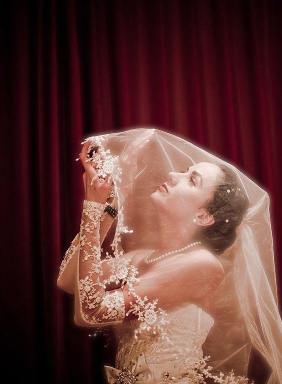 Romantic Russian Bride 27