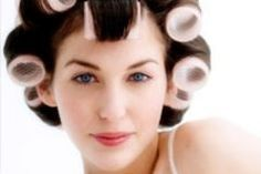 How to Use Velcro Rollers for Fine Hair | eHow