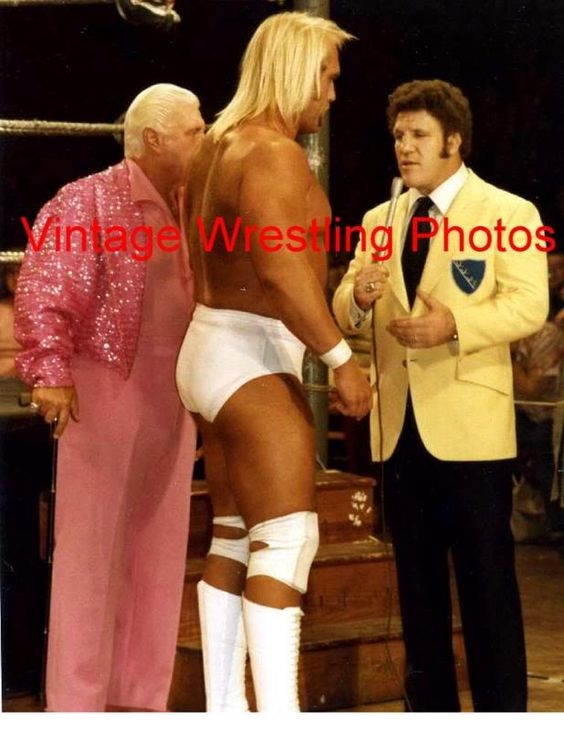 Classic Wrestling Pics - Page 34 - Bodybuilding.com Forums