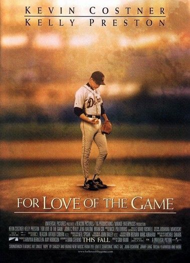 For Love Of The Game Movie Poster Saferbrowser Yahoo Image