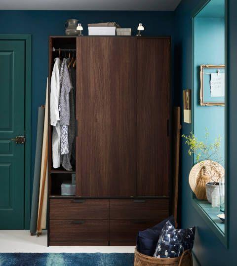Wellbeing Guide | Ikea wardrobe, Ikea catalog, Modern