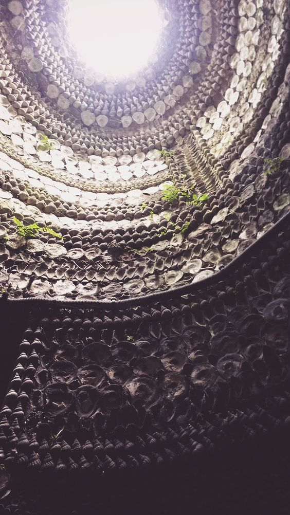 Margate's Shell Grotto