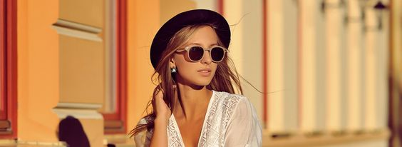 Te proponemos unos fáciles consejos para vestir tu mirada y saber que #gafas te sientan mejor según la forma de tu #rostro.