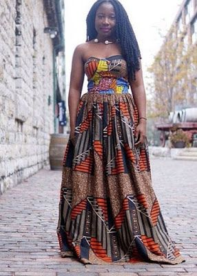 Lovely ad Fabulous Ankara Styles 2019