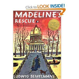 Madeline's Rescue #have #purchased