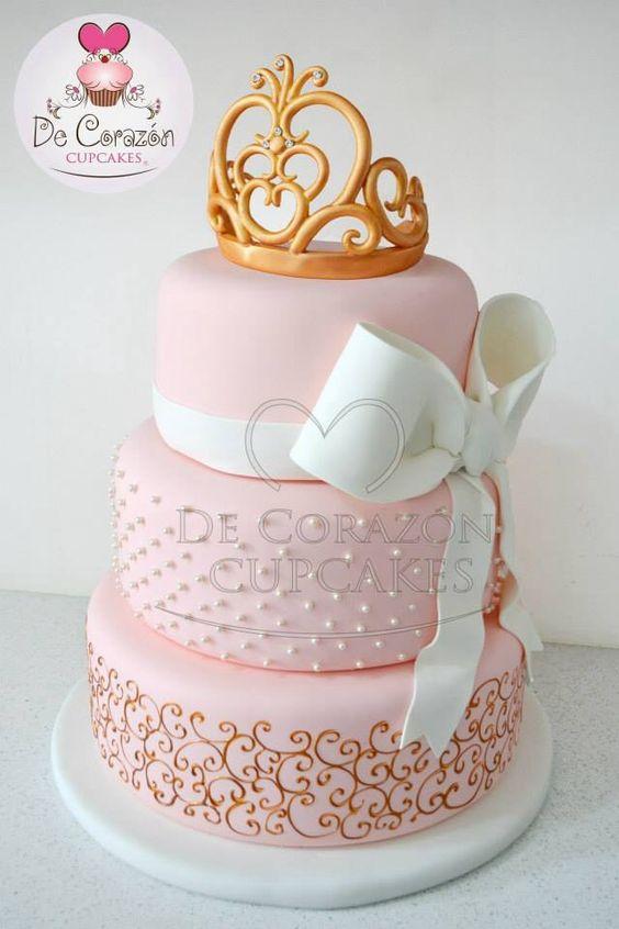 torta de cumpleaos princesa - photo #16