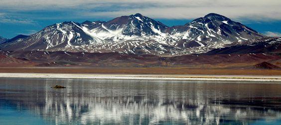 Paisajes de Chile : Photo