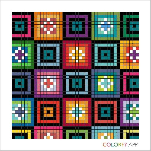 Colorfy app
