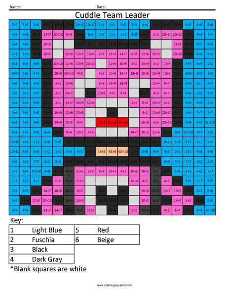 Fortnite Division Coloring Coloring Squared Graph Paper Art Pixel Crochet Color Graphing